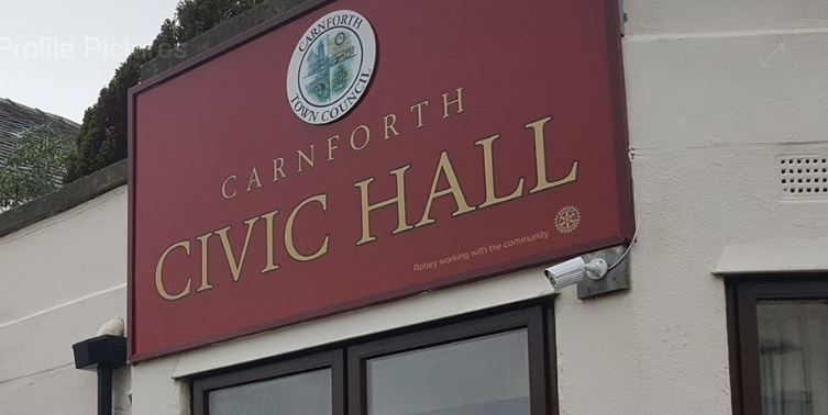 Carnforth Town Council
